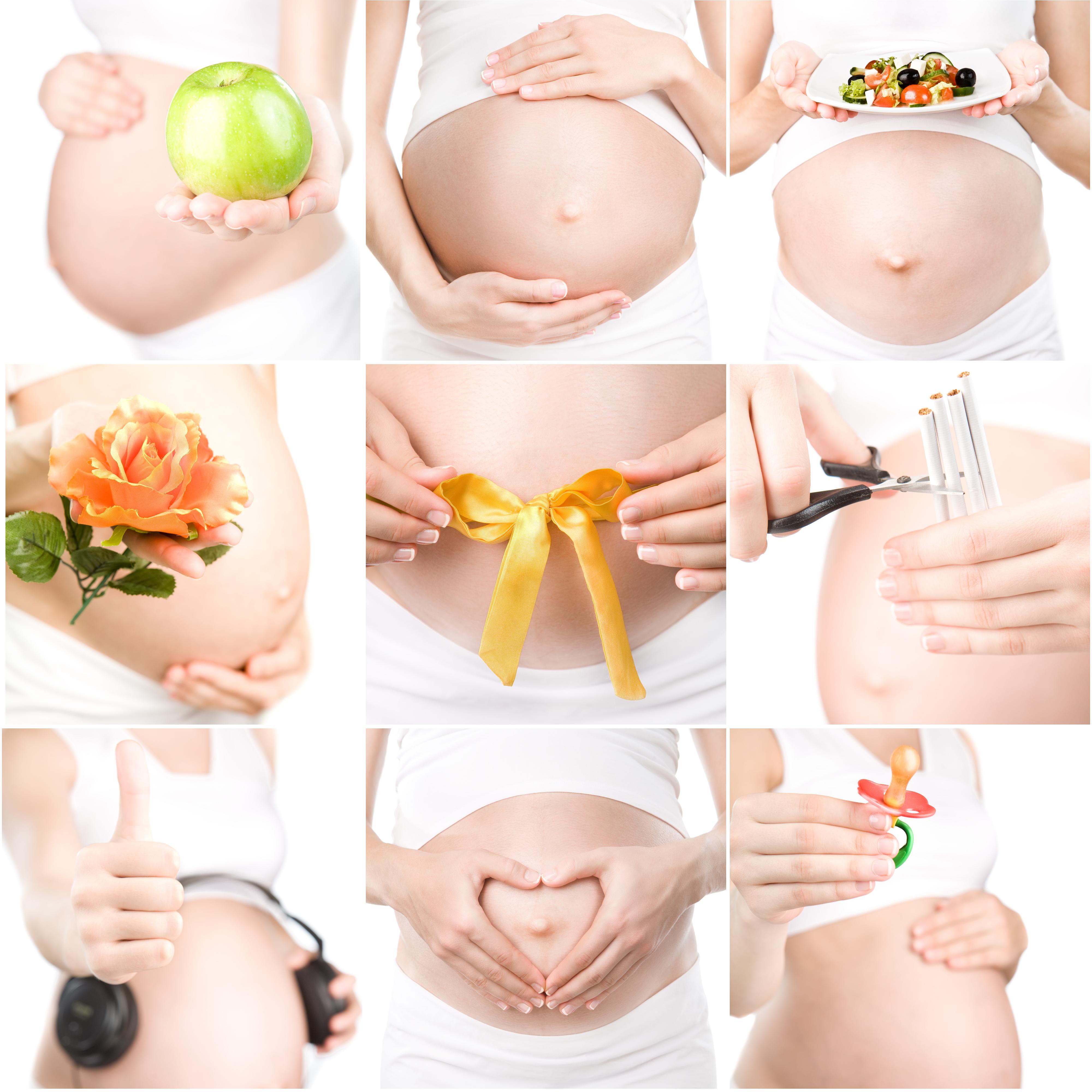 Питание беременной 22 недели 240